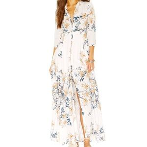 Free People After the Storm Dress